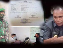 Pangdam IX Udayana Minta Polda NTT Selesaikan Kasus Penghinaan Kasi Log Korem 161/Wirasakti