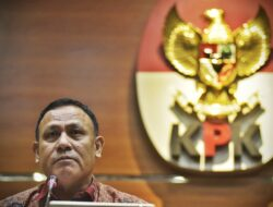 ICW Prediksi Ketua KPK Tidak Akan Lulus Tes Wawasan Kebangsaan