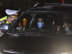 Terjaring Penyekatan, 29.000 Kendaraan Diputar Balik ke Jakarta