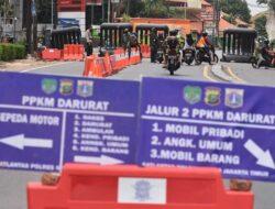 Ini Daerah Luar Jawa-Bali yang Berlakukan PPKM Level 4 dan 3