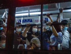Mahkamah Agung Tiongkok Putuskan Kerja 12 Jam Sehari dan Cuma Libur Minggu Ilegal