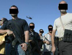 Mengintip Forum Internet Berisi Bursa Kerja Tentara Bayaran di Seluruh Dunia