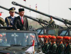 Pemerintah Terus Buka Peluang Jenderal TNI-Polri Isi Posisi Gubernur Seperti era OrBa