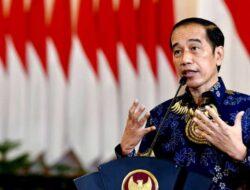 19,9 Juta Orang Mudik pada Libur Nataru, Presiden: Harus Dikelola