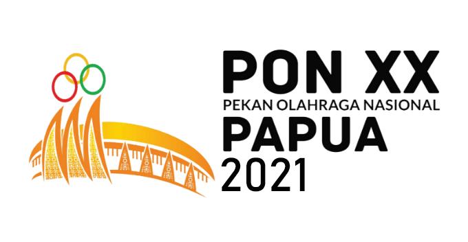Ilustrasi ikon PON XX Papua. (Grafis: Istimewa)