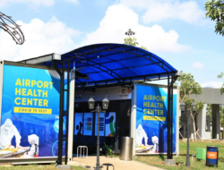 Layanan RT-PCR Hasil Keluar 3 Jam Jadi Pilihan Penumpang Pesawat dari Bandara Soekarno-Hatta