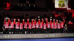 Menpora Dianggap Biang Kerok Tak Ada Merah Putih Saat Indonesia Juara Piala Thomas