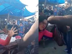 Pedagang Sayur Korban Preman Jadi Tersangka, Polisi Berubah Sikap Usai Isunya Viral