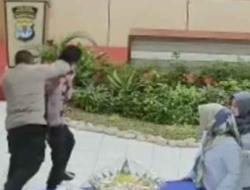 Polisi yang Viralkan Video Pemukulan Kapolres Nunukan Diperiksa Propam