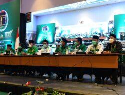 SK Masih Revisi, DPW PPP Jatim Tak Boleh Gelar Kegiatan