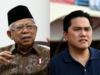 UNJ Ikut Tren Obral Gelar Honoris Causa, Berniat Beri ke Erick Thohir dan Ma'ruf Amin